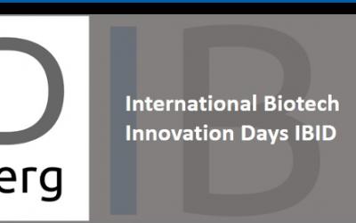 IBID 2020: Aktuelle Trends in der Mikrobiom-Forschung