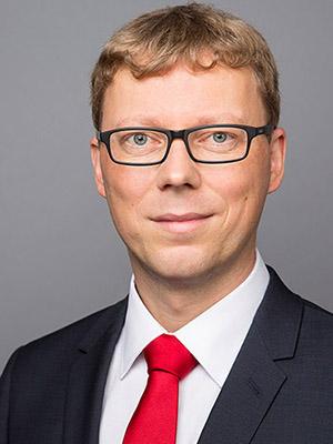 Carsten Hille