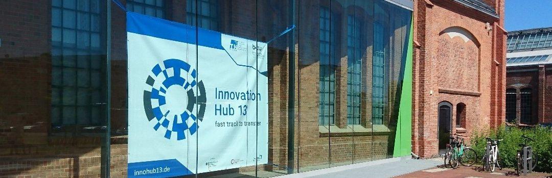 Kick-off Veranstaltung des Innovation Hub 13 begeistert die Gäste