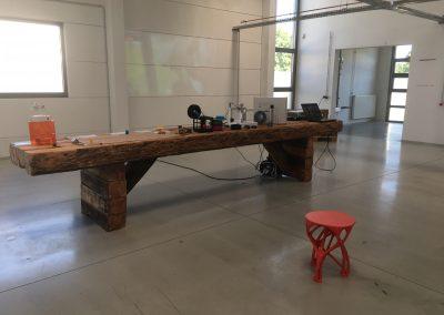 Hier entsteht ein Makerspace
