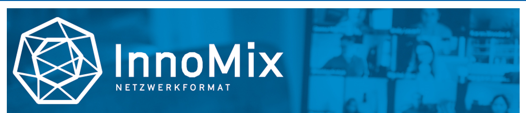Transfer geht auch virtuell – InnoMix erstmals digital