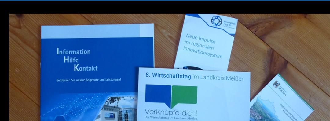 """""""Verknüpfe dich"""" – der 8. Wirtschaftstag im Landkreis Meißen"""