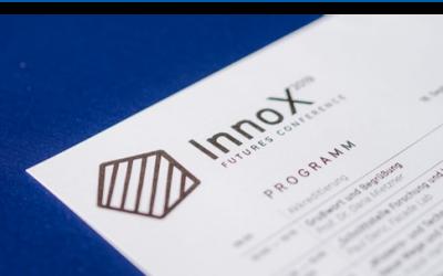 Erste InnoX Zukunftskonferenz war ein voller Erfolg!