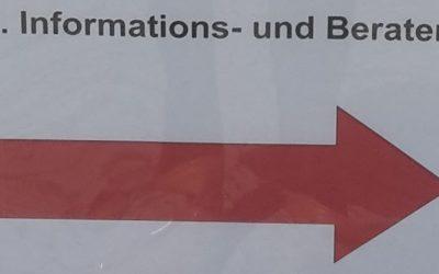 13. Informations- und Beratertag im Landkreis Oberspreewald-Lausitz