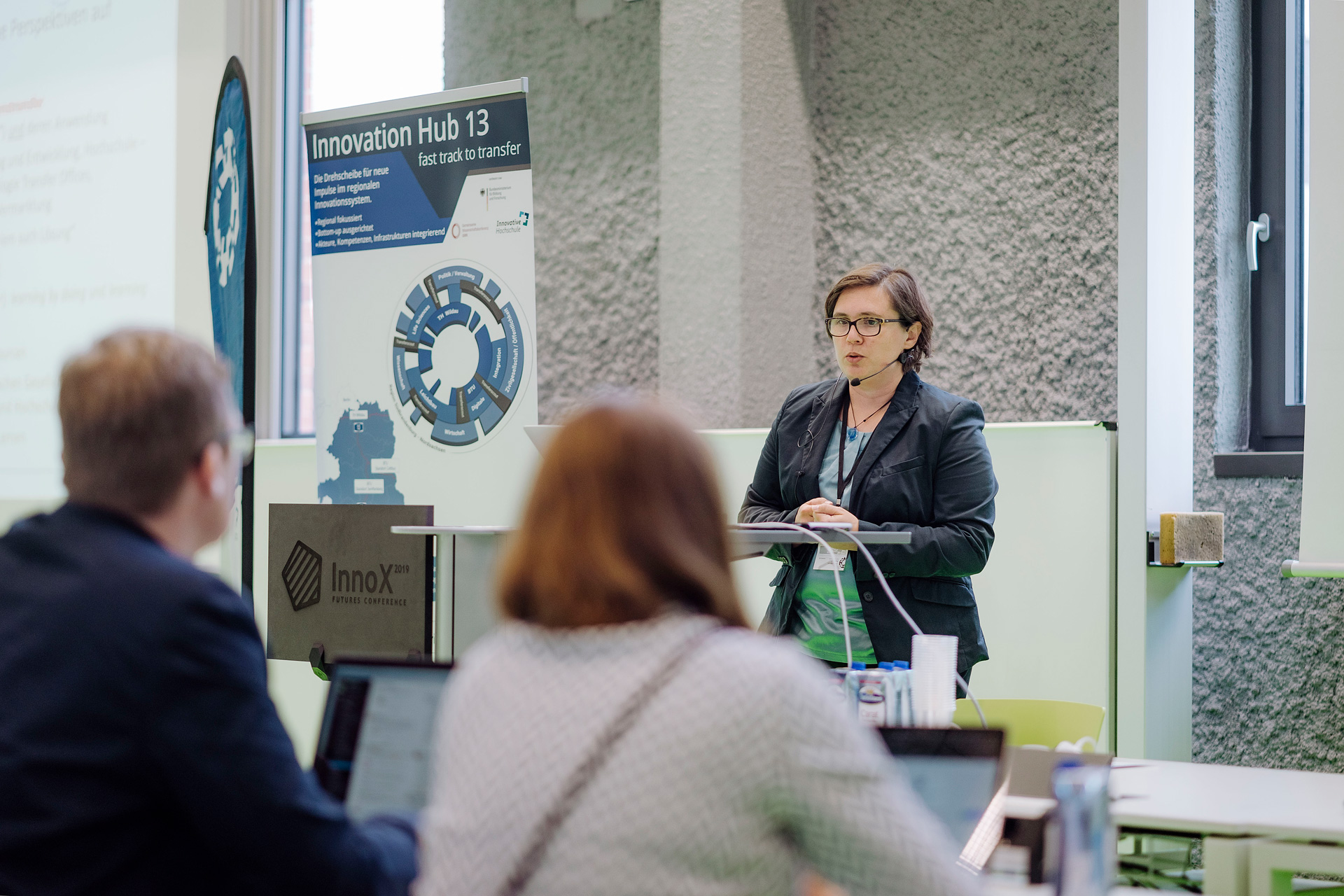 """Open Creative Labs"" Prof. Dr. Suntje Schmidt, Leibniz IRS"