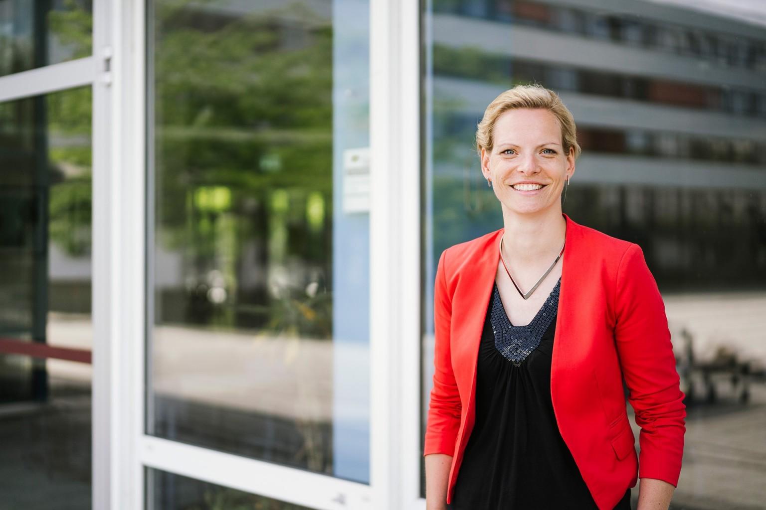 Dr. Anika Noack