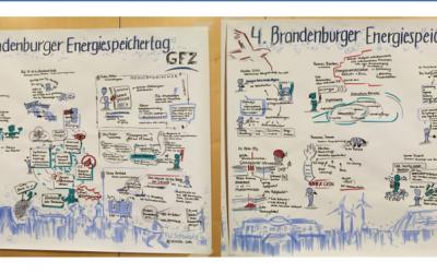 4. Brandenburger Energiespeichertag