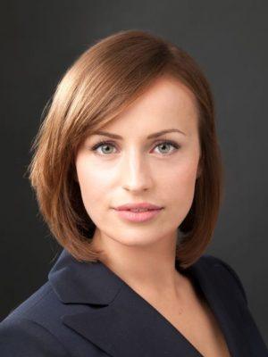 Daria Morcinczyk-Meier