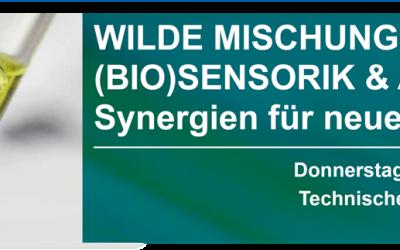Wilde Mischung in Wildau!