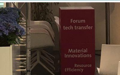 Innovation Hub 13 auf der HMI